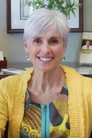 Asheville Attorney Margaret Toms